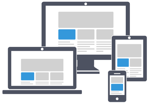 Responsive Web Design by Lab3web