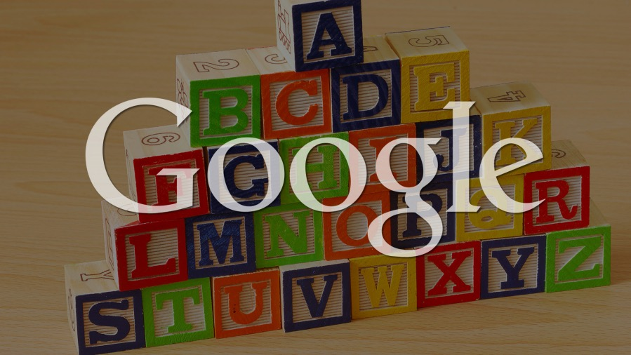 Google becomes Alphabet