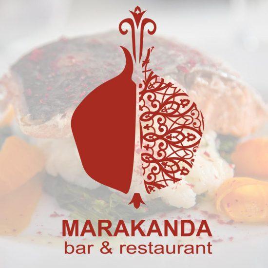 Marakanda Restaurant